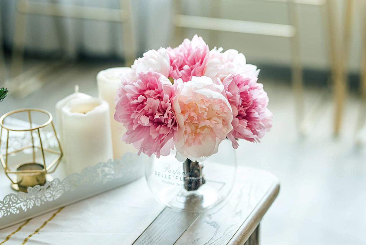Elegant Decorative Vases to Suit Your Interior Styles